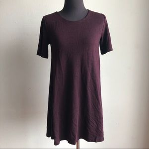 Loft sz XS shift dress